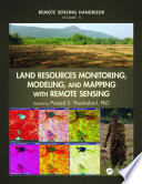 Land Resources Monitoring Modeling And Mapping With Remote Sensing