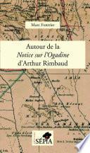 Autour de la Notice sur l'Ogadine d'Arthur Rimbaud
