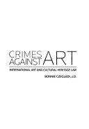 Crimes Against Art