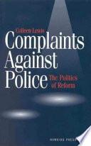 Complaints Against Police