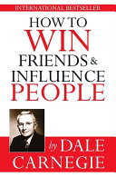 cover img of How to win friends & influence people