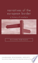 Narratives of the European Border