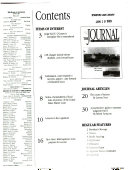 The Journal of the Kansas Bar Association