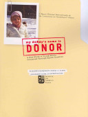 My Daddy s Name Is Donor Book PDF