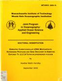 Zebrafish Cardiovascular CDNA Microarrays