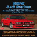 Bmw 5 6 Series