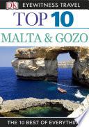 Top 10 Malta and Gozo