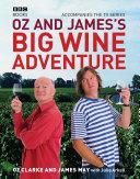 Oz and James's Big Wine Adventure Book