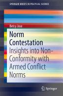 Norm Contestation
