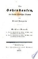 Kaiser Friedrich der Erste
