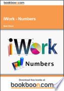iWork   Numbers