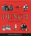 illustration The Best of Punch Cartoons, 2,000 Classics