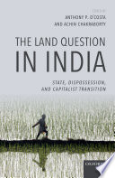 The Land Question in India
