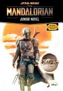 Star Wars: The Mandalorian Junior Novel Book