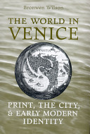 The World in Venice Experience Bronwen Wilson S The World In