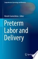 Preterm Labor and Delivery Book PDF
