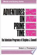 Adventures on Prime Time