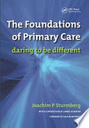 The Foundations of Primary Care