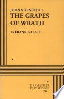 The Grapes Of Wrath Pdf/ePub eBook
