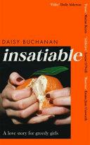 Insatiable Book PDF