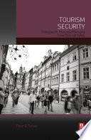 Tourism Security book