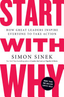 cover img of Start with why