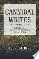 Cannibal Writes