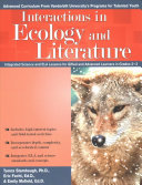 Interactions In Ecology And Literature