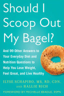 Should I Scoop Out My Bagel  Experts And The Reader S Best