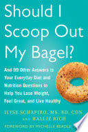 Should I Scoop Out My Bagel