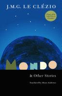 Mondo   Other Stories