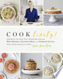 Book Cook Lively