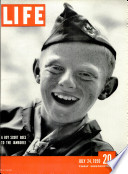 24 juil. 1950