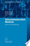 Telecommunication Markets