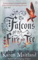 The Falcons of Fire and Ice Book Cover