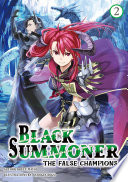 Black Summoner Volume 2