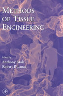 Methods Of Tissue Engineering book