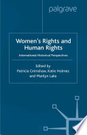Women s Rights and Human Rights