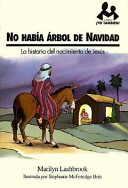 No Habia Arbol De Navidad No Tree for Christmas