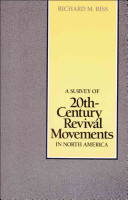 20th century movements