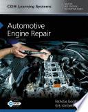 Automotive Engine Repair