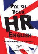 Polish your HR English