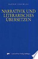 Narrativik und literarisches Übersetzen