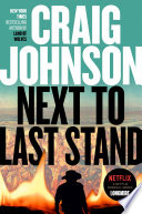 Book Next to Last Stand