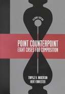 Point Counterpoint book
