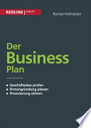 Der Business Plan