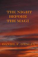 download ebook the night before the magi pdf epub