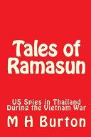 Tales Of Ramasun