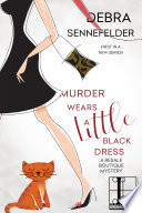 Murder Wears A Little Black Dress