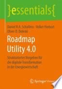 Roadmap Utility 4 0